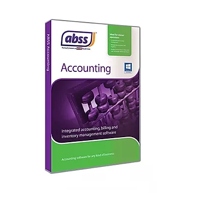 ABSS Accounting